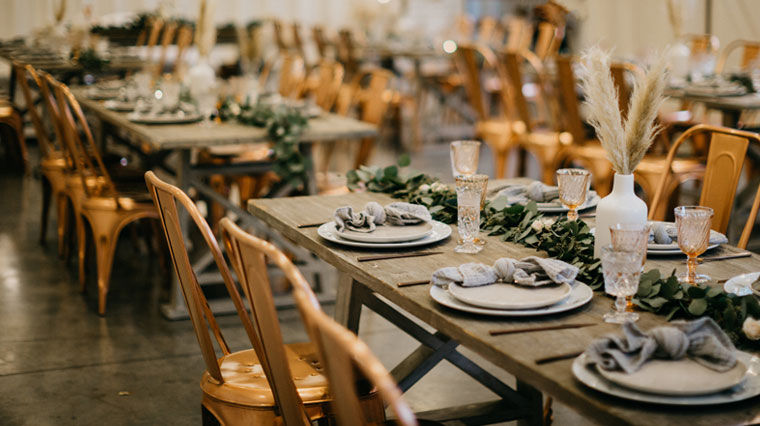 places to rent tables and chairs hockey stick adirondack chair found rentals vintage furniture in california for weddings events parties photo shoots