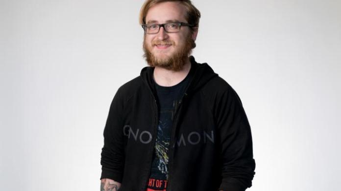 Matt Milard - CG Production Supervisor