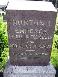 Image result for foundsf.com emperor norton