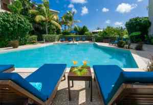Vacation Rental with Pool in Anguilla