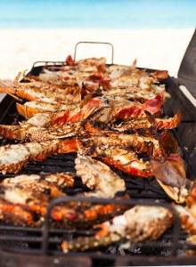 anguilla cuisine