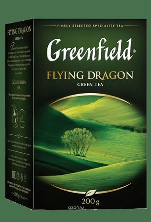 Greenfield Флаинг Драгон