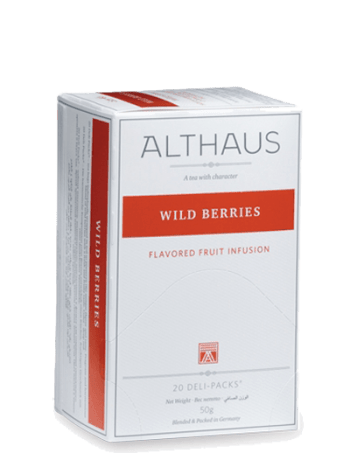 Althaus Wild Berries