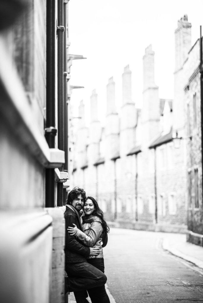 Laura and Emmanuel Engagement Photoshoot 8