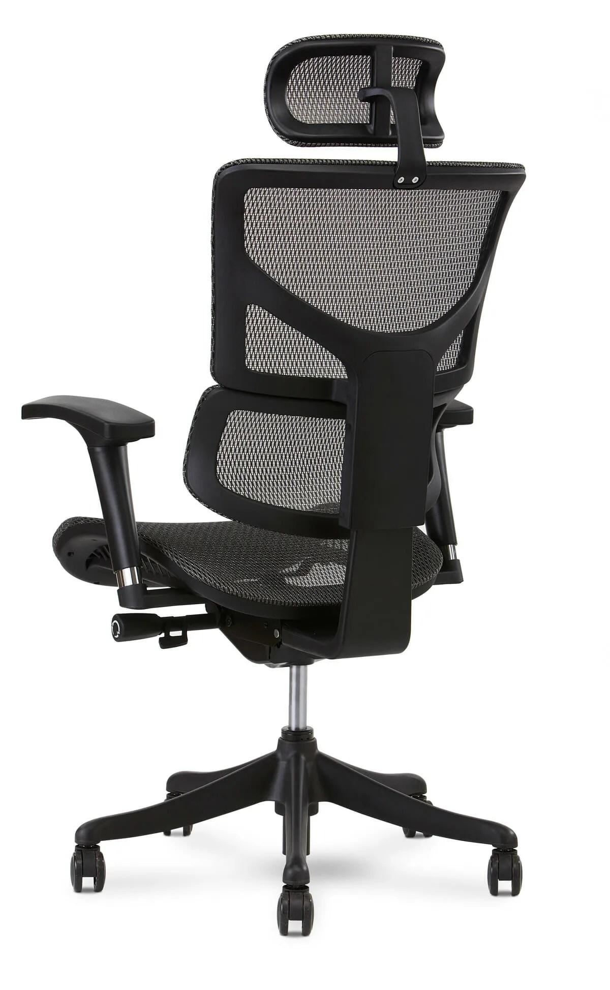add headrest to office chair fabric x¹ task operator seating fountainhead control rooms