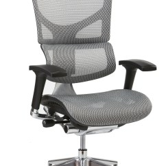 Desk Chair Footrest Director Covers Pier One X² Executive Task | Adjustable Headrest Chairs Ergonomic Seating