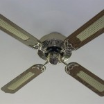 Which Way Should My Ceiling Fan Rotate in the Summer?