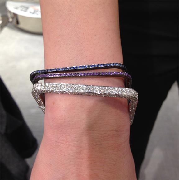 Mimi SoSquare-bracelets
