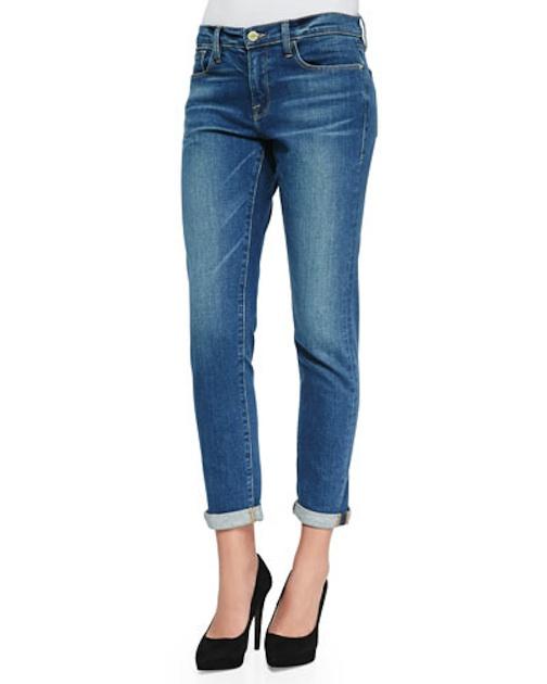FRAME, Le Garcon, Denim Jeans
