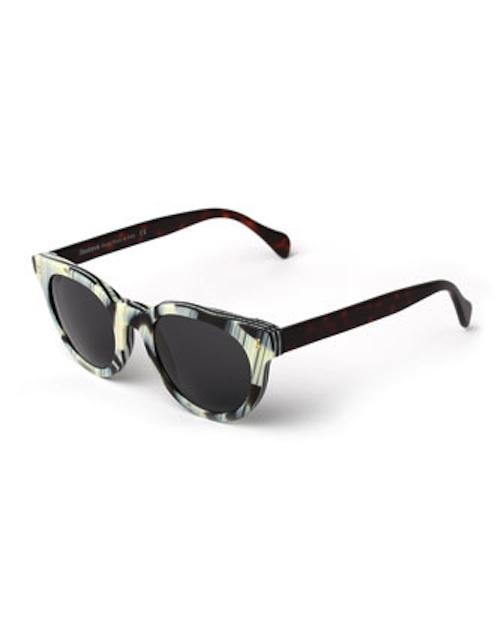 Illesteva, Round Sunglasses