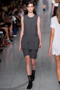 Look 4, New York Fashion Week, Spring '16, DKNY