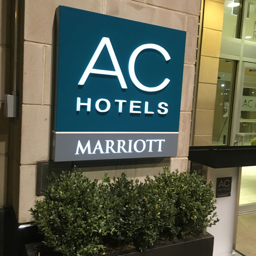 AC-Hotel-Chicago-Sign-Night