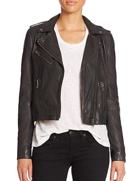 Doma-Black-Washed-Leather-Jacket-Moto