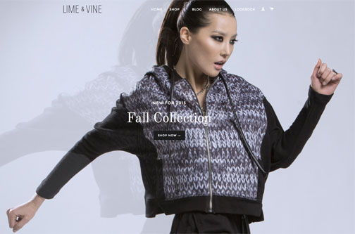 Lime-and-Vine-Athleisurewear-fall-2015