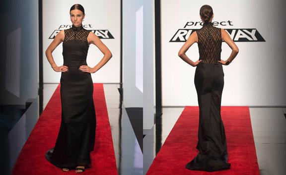 Project-Runway-Season-14-12-Candice-Black-Dress