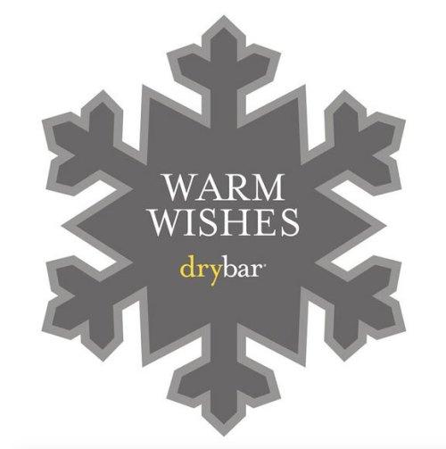 Drybar-Gift-Card-Snowflake-Holiday-2015