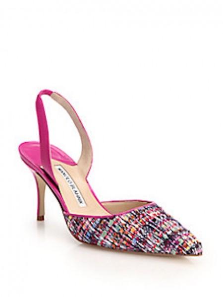 multicolor-tweed-pink-slingback-pumps-blahniks