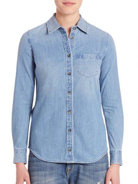 denim-button-front-shirt