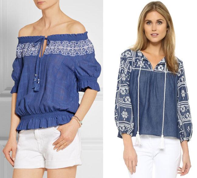 blue-peasant-off-shoulder-tops