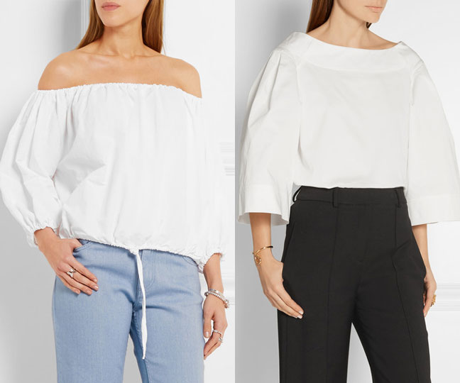 white-off-shoulder-tops-Marques-Almeida-odlr
