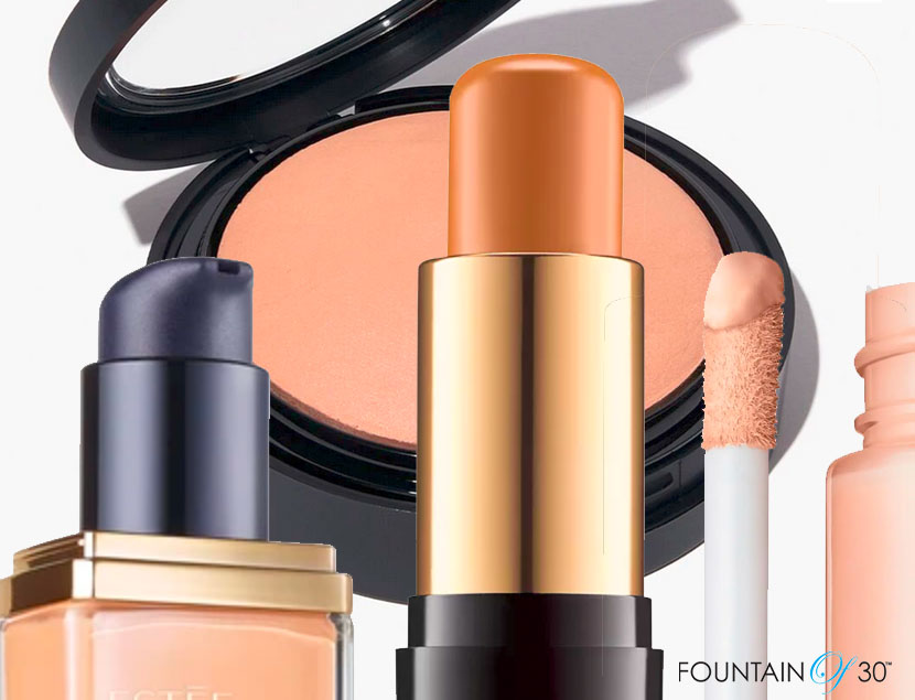 Best Anti-Aging Foundations