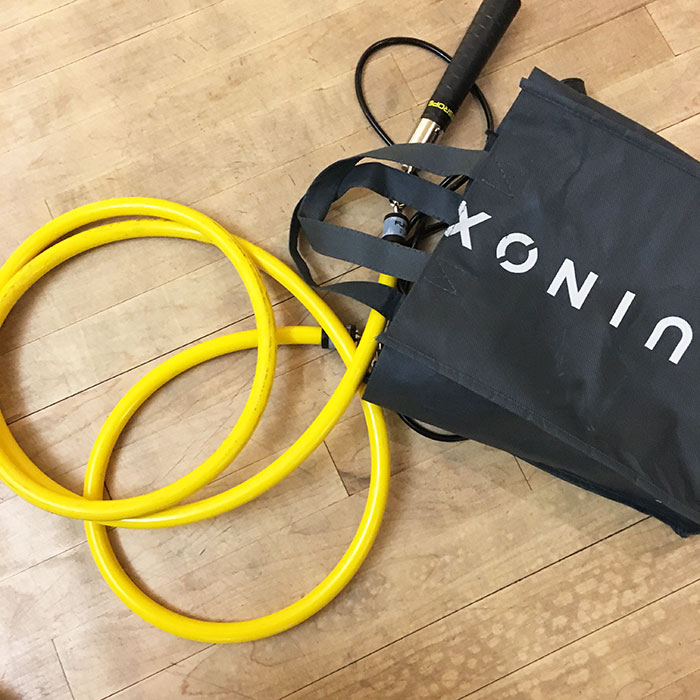 Jump On The Latest Fitness Classes At Equinox jump ropes