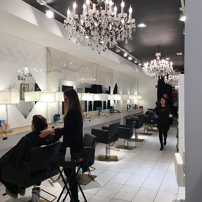 Looking For An Upscale Hair Salon In Chicago? Zip Into ...