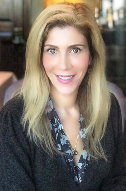 tru niagen Lauren Dimet Waters Fountain Of 30
