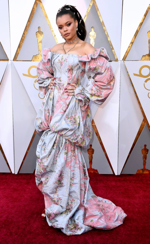 Oscars 2018 Best And Worst Dressed Celebrities