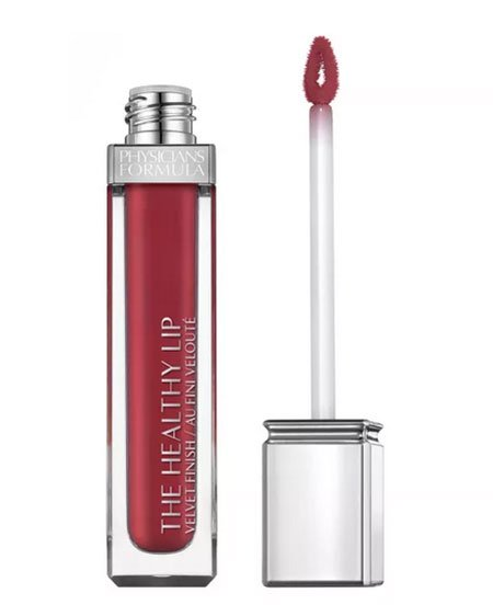drugstore beauty finds Physicians Formula The Healthy Lip fountainof30