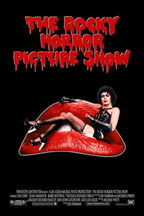 fishnets rocky horror picture show
