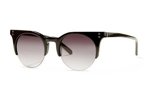 Victoria Beckham Pink Dress Look for Less sunglasses