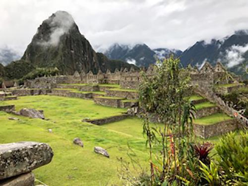travel to Peru Machu Picchu tour