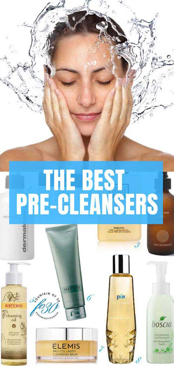 pre-cleansers for face fountainof30