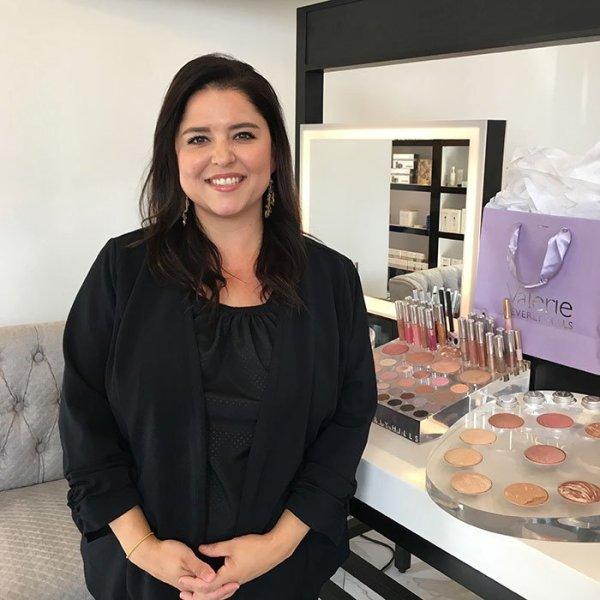 anti-aging tips makeup Artist Laura Taddler