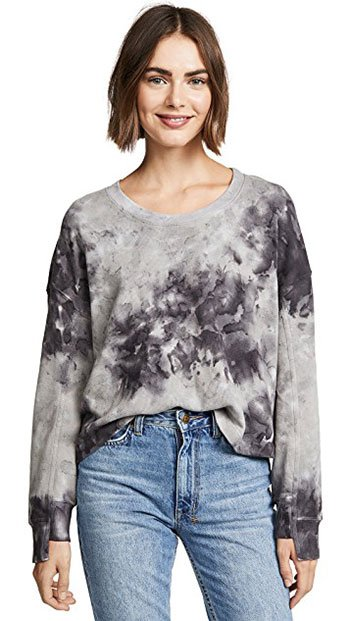 Spring '19 Trends You Can Buy Now tie dye