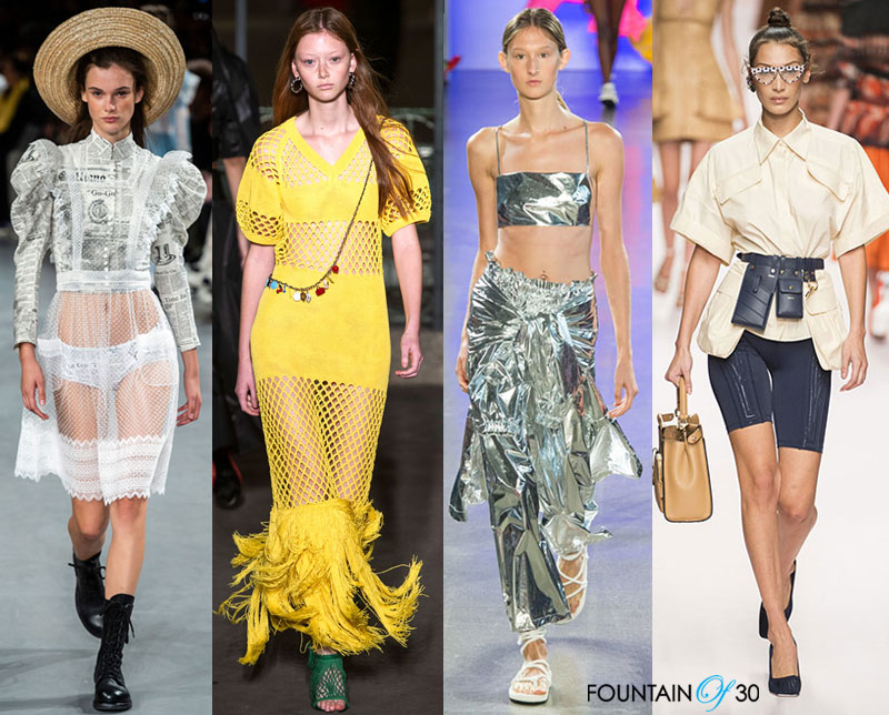 Top 10 Spring 2019 Fashion Trends You Need To Avoid