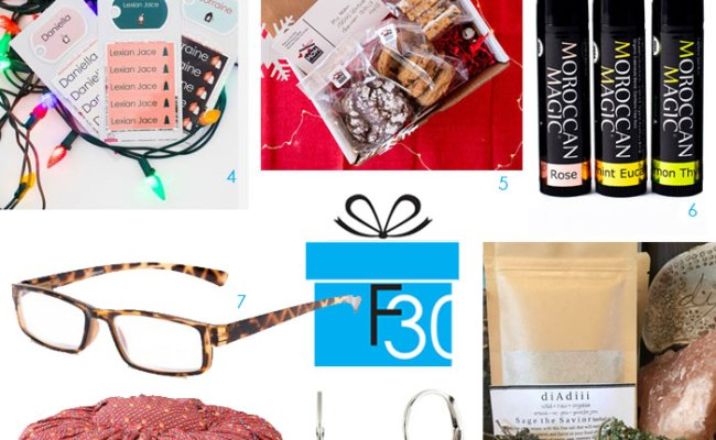Holiday Gift Guide Unique Gifts For Under 50