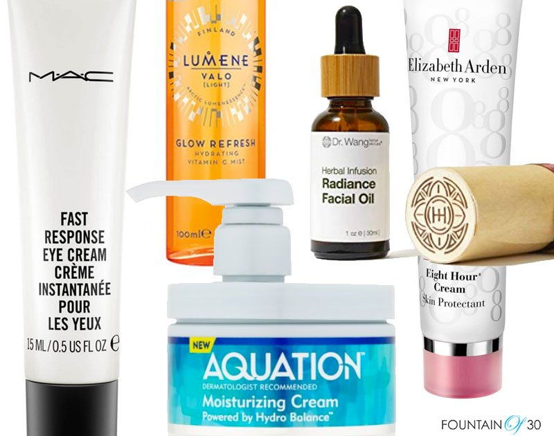best products for dry winter skin