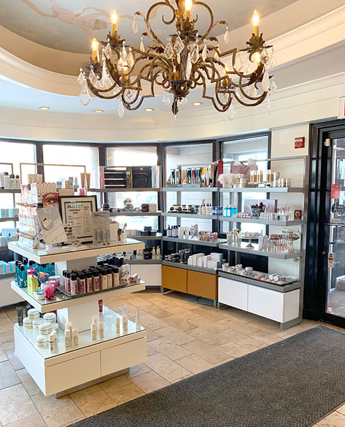 Zazu Salon & Day Spa In Hinsdale