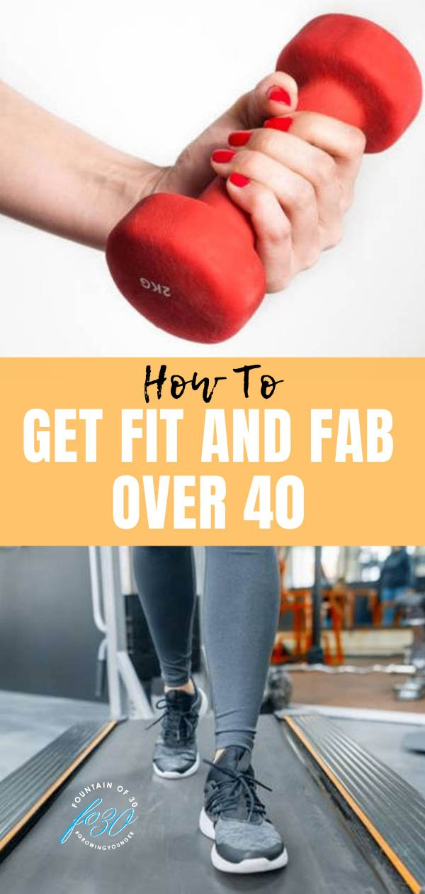 get fit over 40 fountainof30
