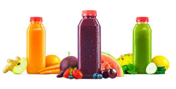 health food trend to avoid Fruit and Veggie Juices