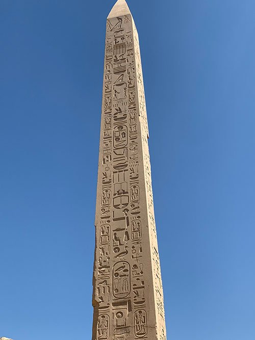 Karnak Obelisk egypt fountainof30