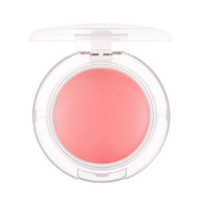 Blush ook your best for zoom meeting video chats