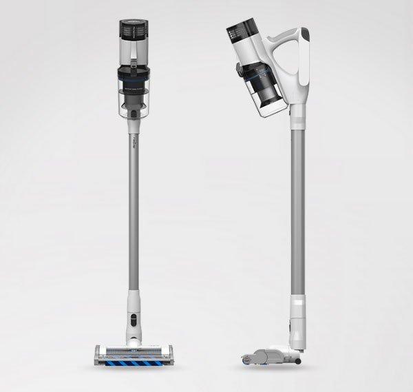 Omni Power Cordless Vacuum fountainof30