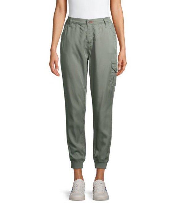 how to shop walmart fashion green joggers