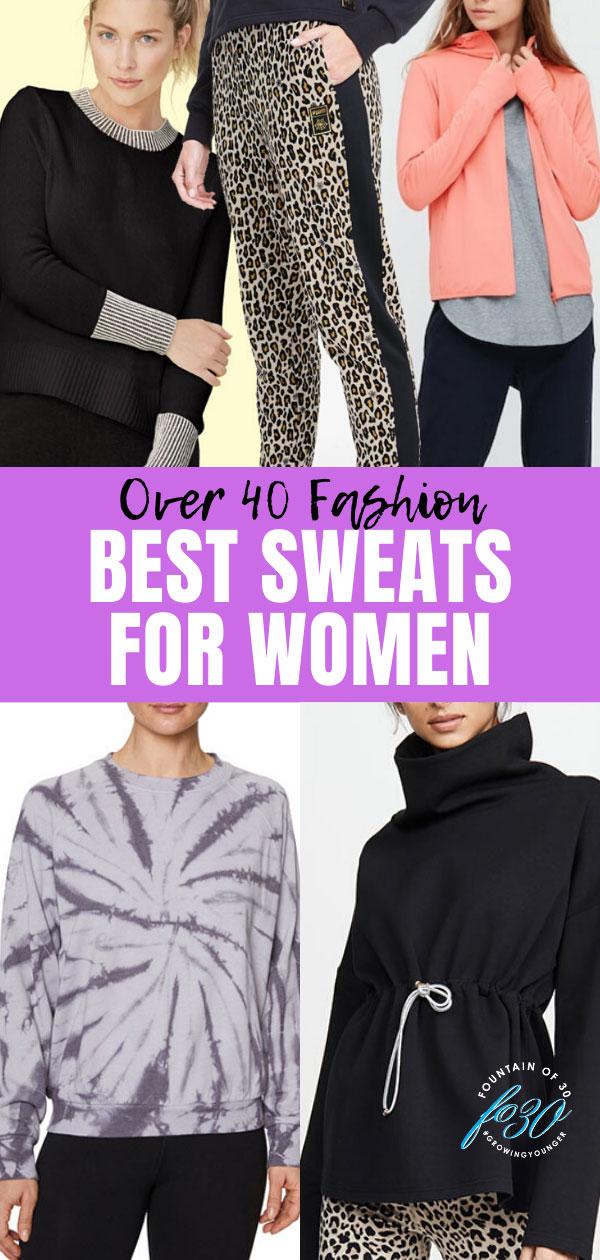 best sweats for women fountainof30