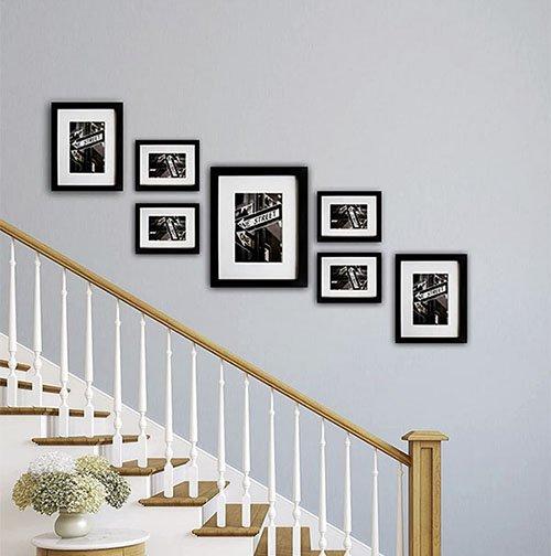frame set wall gallery set fountainof30