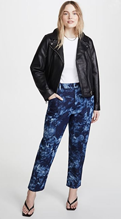Rebecca Minkoff Sandra Pants fountainoif30