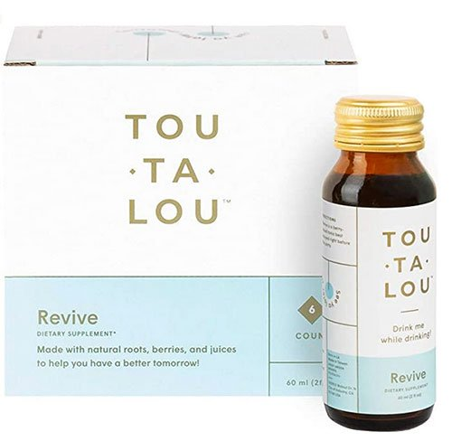 last-minute mothers day gifts toutalou hangover remedy fountainof30